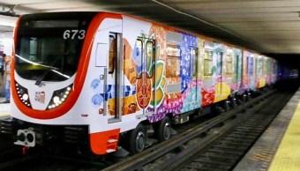 mejoras en metro tienen que notarse este año asegura sheinbaum