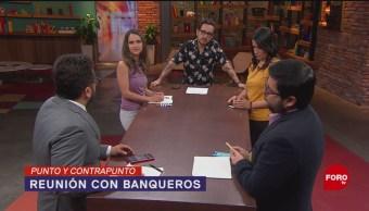Foto: Bancos México Reducir Uso Efectivo México 25 de Marzo 2019