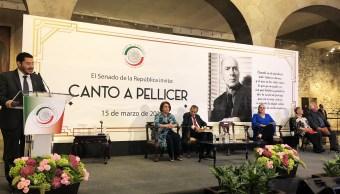 Batres y Muñoz Ledo defienden revocación de mandato
