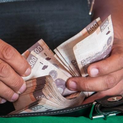 Evasión fiscal cuesta a México un billón de pesos, revela Hacienda