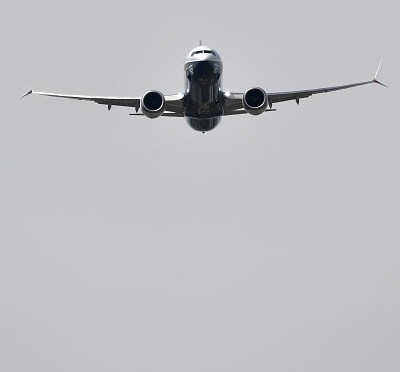 Trump ordena suspender los vuelos de Boeing 737 MAX 8 y 9