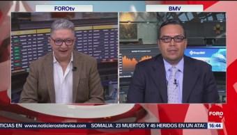 Foto: Bolsa Mexicana, cotización del dólar y finanzas