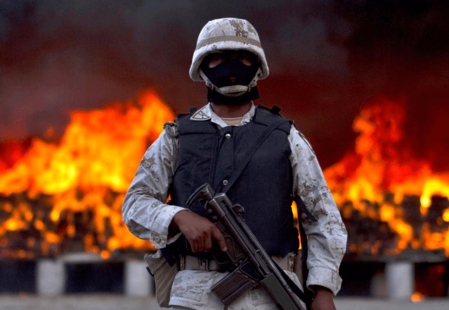 FOTO Diputados declaran constitucionalidad de Guardia Nacional AP mexico 2018