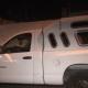 Foto: Camioneta que iba a ser robada en alcaldía Gustavo A. Maadero, 25 de marzo de 2019, Ciudad de México