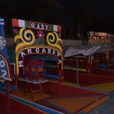 Buscan inhibir consumo excesivo de alcohol en embarcaderos en Xochimilco