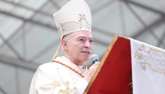 Arquidiócesis de México ordena a dos obispos auxiliares