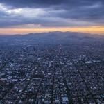 Foto: Prevén cielo medio nublado por la tarde en el Valle de México., 10 marzo 2019