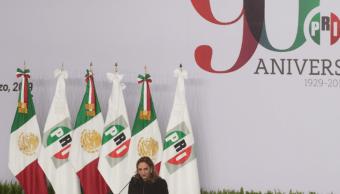 FOTO Ruiz Massieu: El PRI es la militancia cuartoscuro 4 marzo 2019