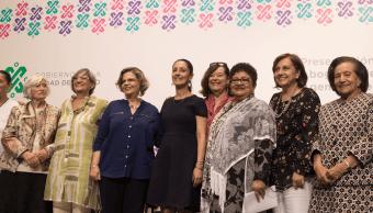 atención especializada mujeres abogadas en MP, Cuartoscuro, 4 de marzo de 2019