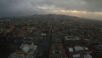 Foto: Ciudad de México, el 6 de abril de 2019