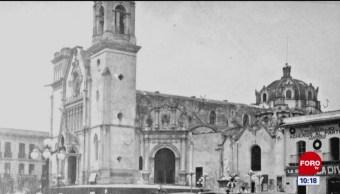 Conociendo la catedral de Xalapa