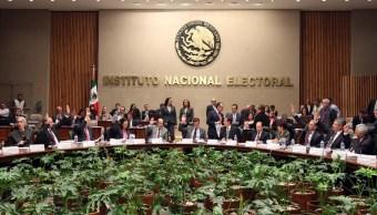 Encuentro Social no podrá participar en elección en Puebla
