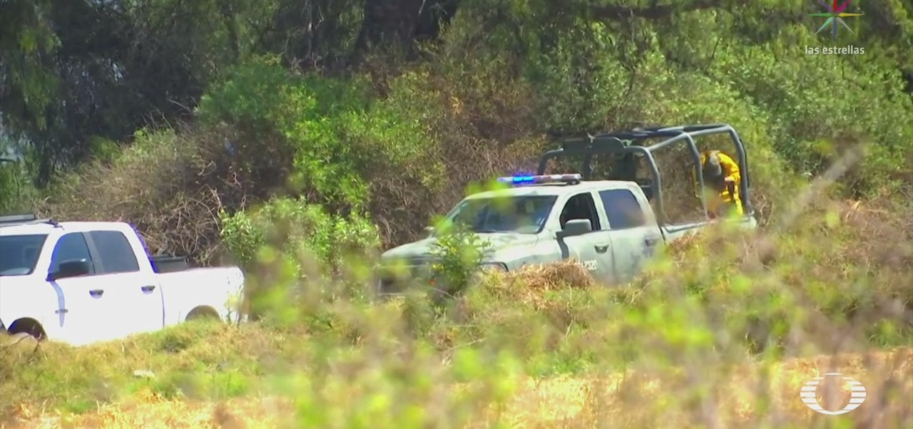Foto: Investigaciones Tetepango Hidalgo 14 de Marzo 2019