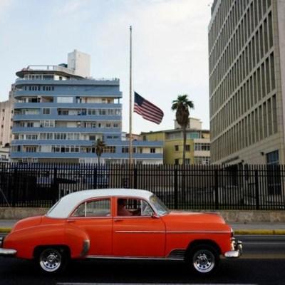 Cuba repudia reducción de visas por parte de Estados Unidos