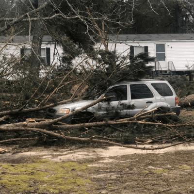 Aumentan a 23 los muertos por tornados en Alabama, EU