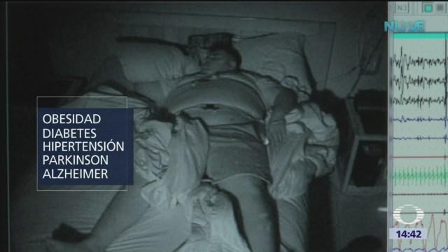 Foto: Día Mundial del Sueño: La importancia de dormir bien