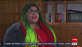 Foto: Discriminación Contra Mujeres No Se Denuncia 7 de Marzo 2019