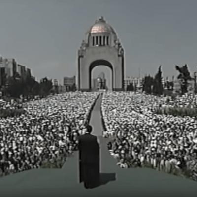Video: El histórico discurso de Colosio que estremeció a México
