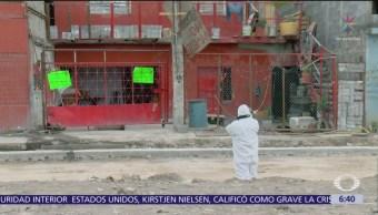 Ejecutan a dos hombres en Escobedo, Nuevo León