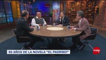 Foto: El Padrino Cumple 50 Años 22 de Marzo 2019