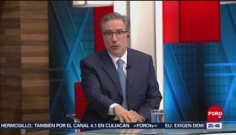 FOTO: El plan de negocios de Pemex, 24 Marzo 2019