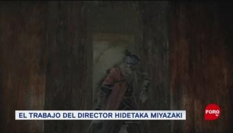 FOTO: El trabajo del director de videojuegos: Hidetaka Miyazaki, 24 Marzo 2019