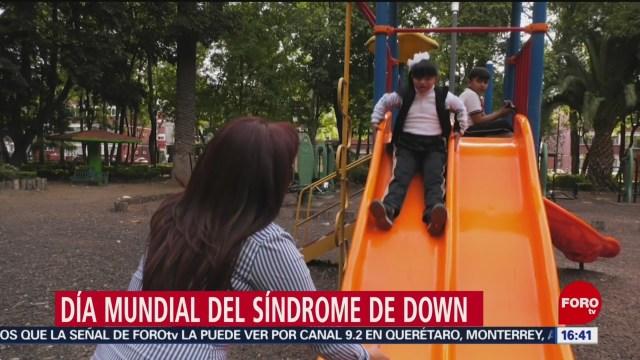 Foto: Día del Síndrome de Down, no dejamos a nadie atrás