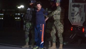 Foto Enemigos Chapo 26 Marzo 2019