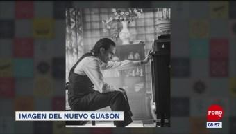 Foto: Imagen del nuevo Guasón