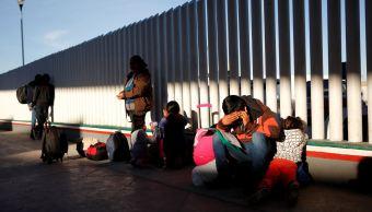 Foto: EU amplía devolución de migrantes solicitantes de asilo 12 marzo 2019