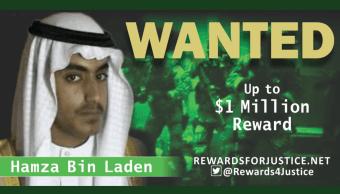 Foto: EU ofrece recompensa por el hijo de Osama bin Laden, 28 de febrero de 2019, Estados
