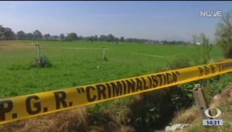 Foto: Faltan por identificar 54 restos tras explosión en Tlahuelilpan