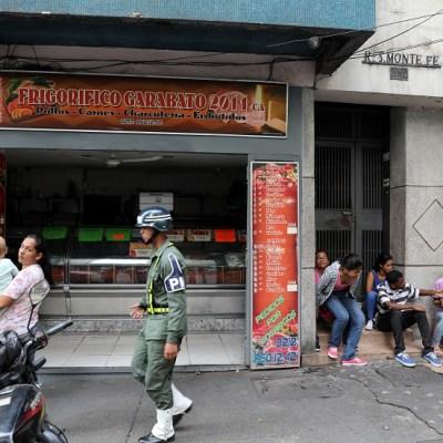 Suspenden 24 horas más actividades en Venezuela por apagón