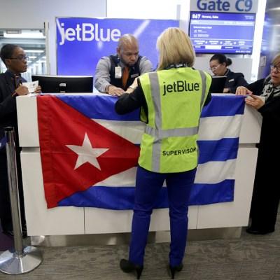 EEUU eliminará visa de turista con vigencia de 5 años para cubanos