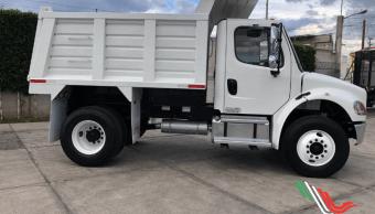 Foto: Una página en Facebook está rematando vehículos y maquinaria de Capufe, el 11 de febrero de 2019