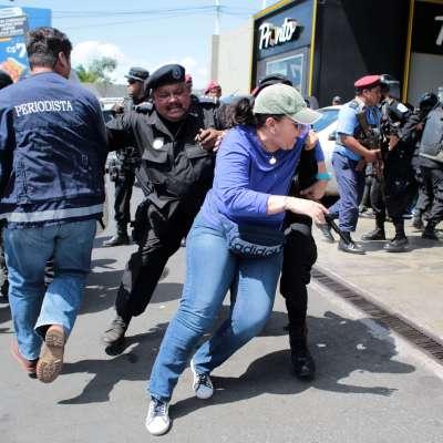 Gobierno de Nicaragua anuncia liberación de opositores detenidos en protestas