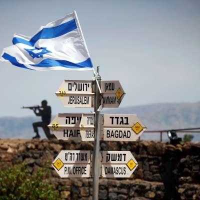 Países árabes rechazan medida de Trump sobre los Altos del Golán