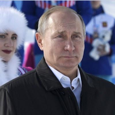 Polonia acusa a Putin de mentir sobre la Segunda Guerra Mundial