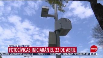 Foto: Fotocívicas Multas Infracciones Sheinbaum CDMX 15 de Marzo 2019
