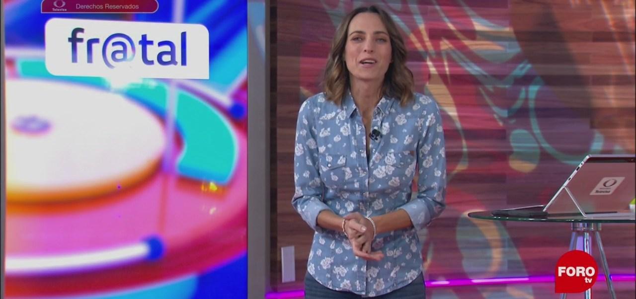 FOTO: Fractal: Programa del domingo 10 de marzo de 2019, 10 marzo 2019