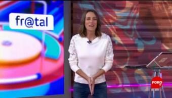 FOTO: Fractal: Programa del domingo 31 de marzo de 2019, 31 Marzo 2019