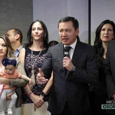 Legisladores crean 'Frente por la Niñez' para defender estancias infantiles
