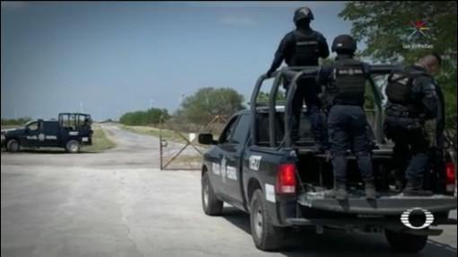 Foto: Búsqueda Migrantes Desaparecidos Tamaulipas Operativo 14 de Marzo 2019