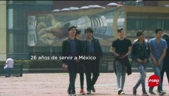 FOTO: Fundación UNAM celebra 26 años de servir a México, 24 Marzo 2019