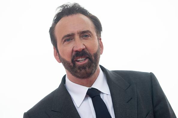 Nicolas Cage quiere anular su matrimonio cuatro días después de casarse