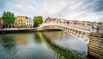 foto Irlanda busca mexicanos que quieran trabajar y estudiar