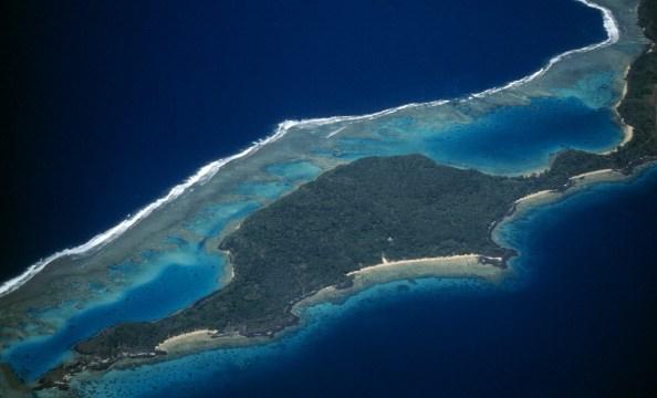 sismo de magnitud 6.2 sacude islas fiji