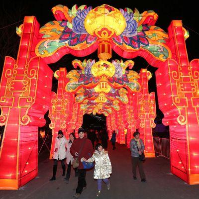 ¿Te animas? China busca turistas mexicanos