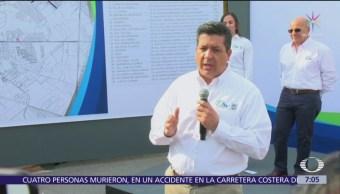 Gobernador de Tamaulipas desmiente secuestro en caso de migrantes desaparecidos