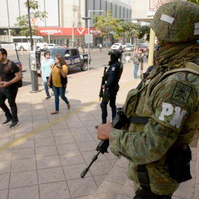Guardia Nacional tendrá mismas prestaciones que Marina y Ejército, dice AMLO